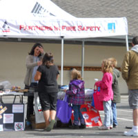 2012 Safe At Home Fair