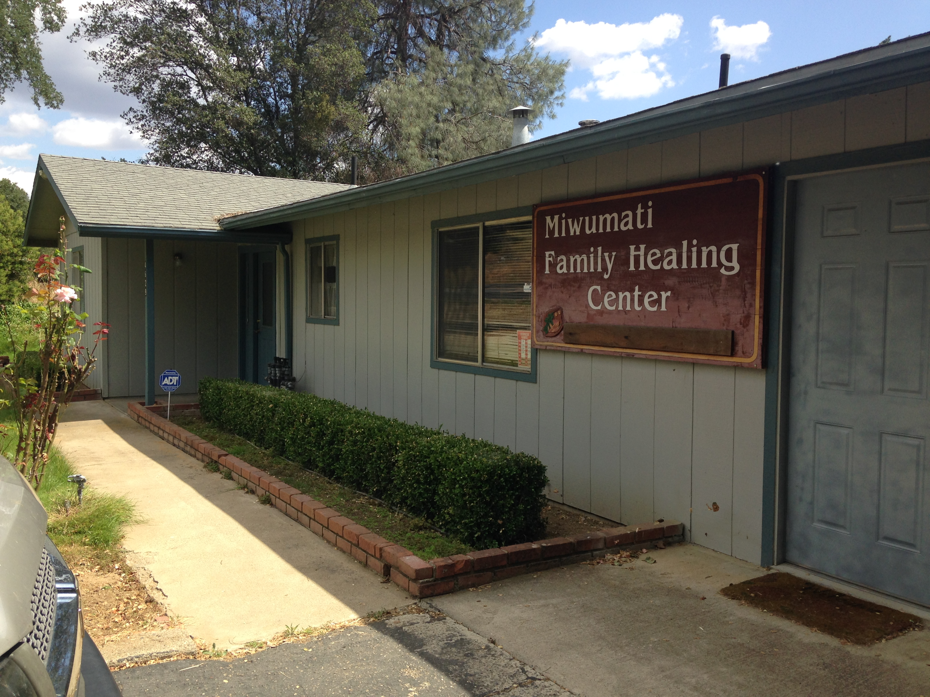 Picture of MiWuMati Healing Center