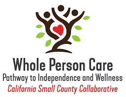 Whole Person Care Logo
