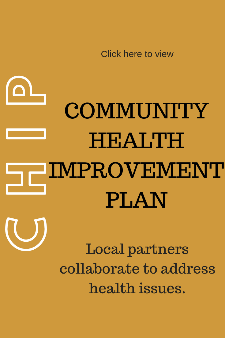 Community Health Improvement Plan (CHIP)
